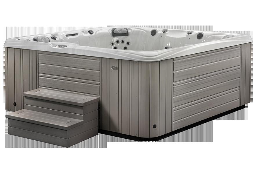 Caldera Paradise Makena 6 Person Hot Tub