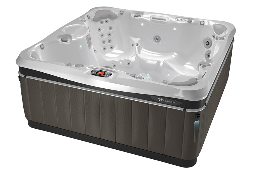 2016 Caldera Utopia Niagara Hot Tub - Pioneer Family Pools