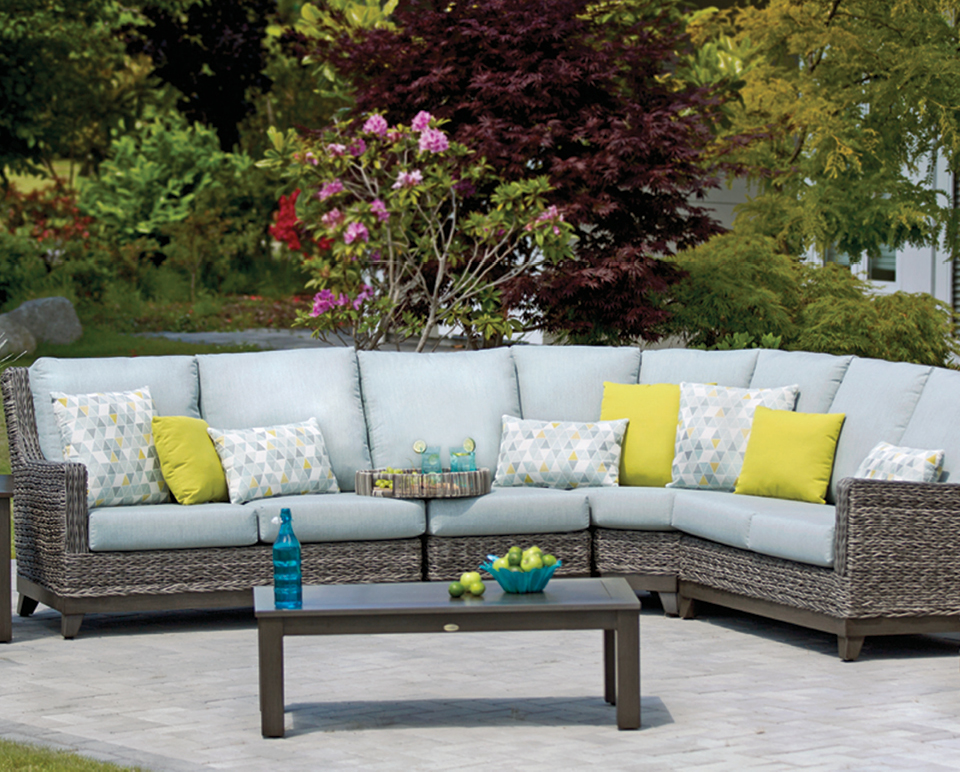 How to budget for patio furniture