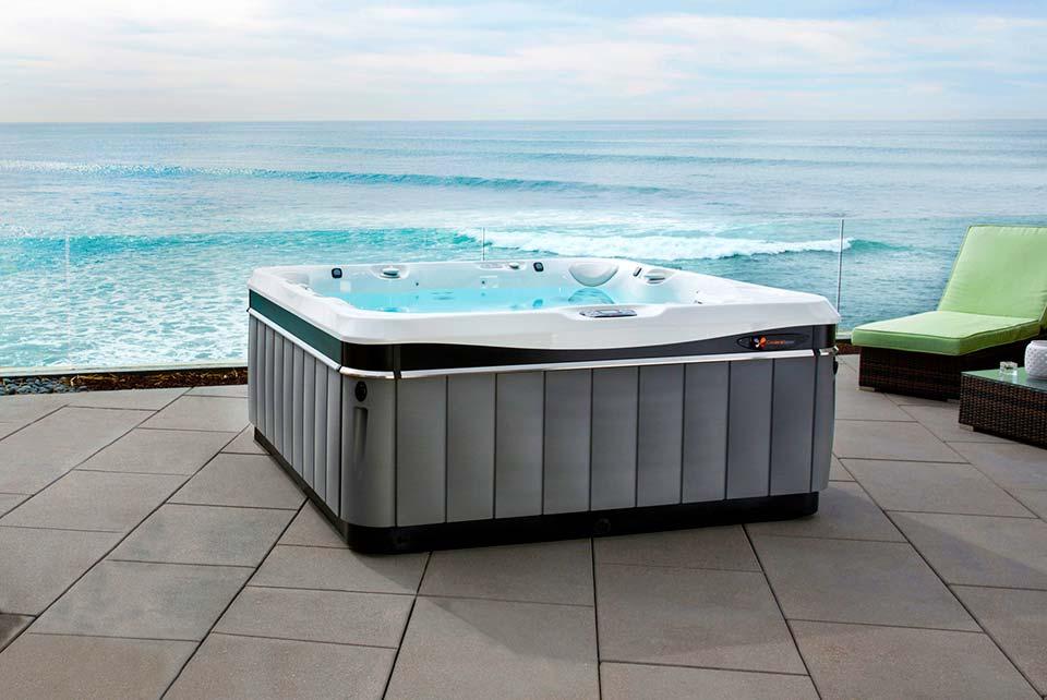 Oceanfront Modern Living