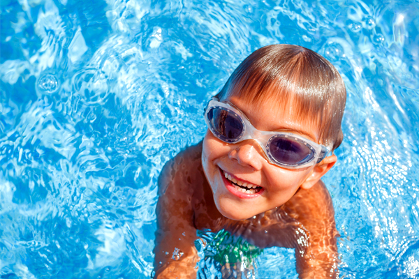 Boldt Pools & Spas Family Fun