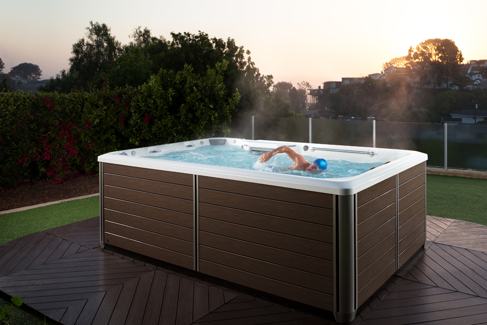 The Benefits Of Owning An Endless Pools Systems