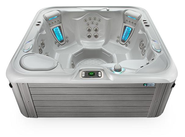 Hot Spring Highlife Vanguard 6 Person Hot Tub