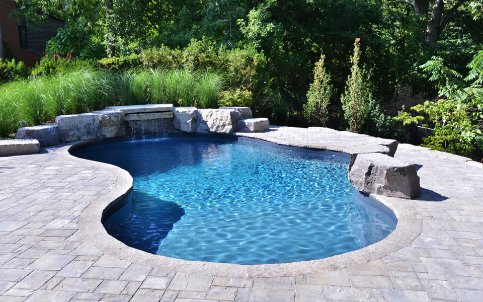 Boldt Pools - Caughill Pool - Pool Showcase