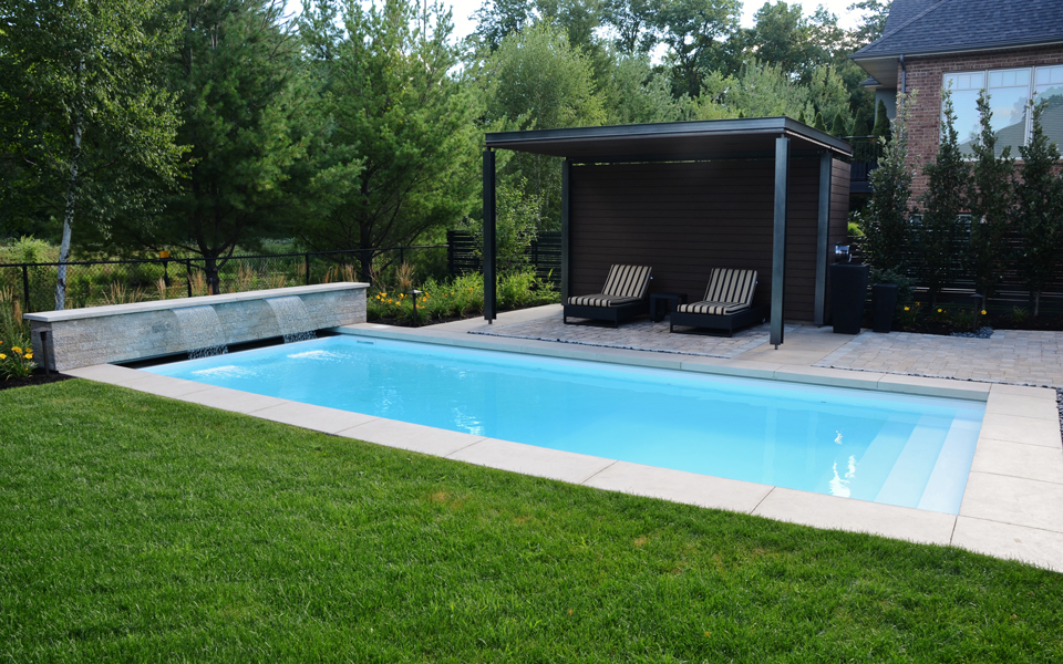 Boldt Pools - Oelofse Pool - Pool Showcase
