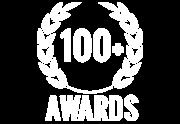100 + Awards