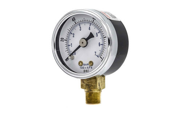 2″ Pressure Gauge
