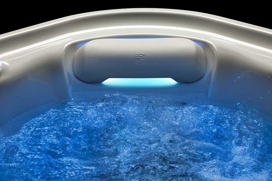 HotSpring Spas Highlife Grandee- Hot Tubs- Pioneer Family Pools - Gallery