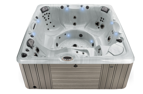 Caldera Paradise Makena 6 Person Hot Tub