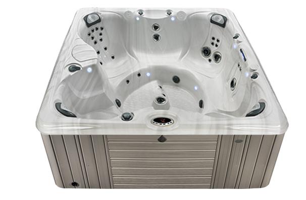 Caldera Paradise Salina 7 Person Hot Tub