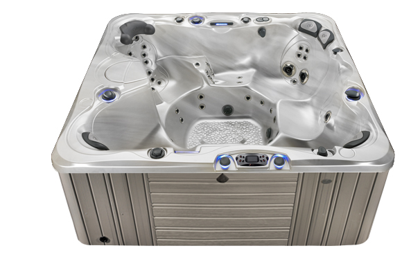Caldera Utopia Niagara 7 Person Hot Tub