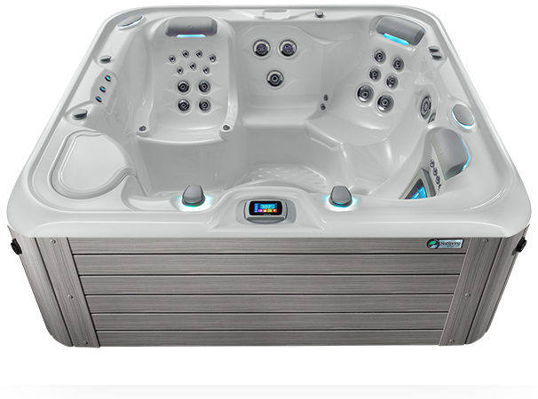 Hot Spring Highlife Envoy 5 Person Hot Tub