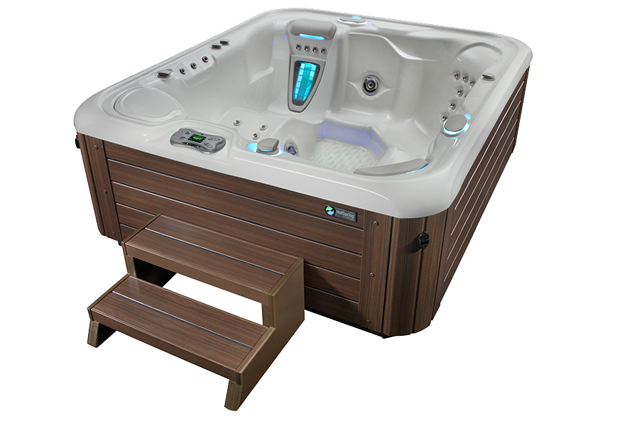 hot spring highlife sovereign 6 person hot tub. Black Bedroom Furniture Sets. Home Design Ideas