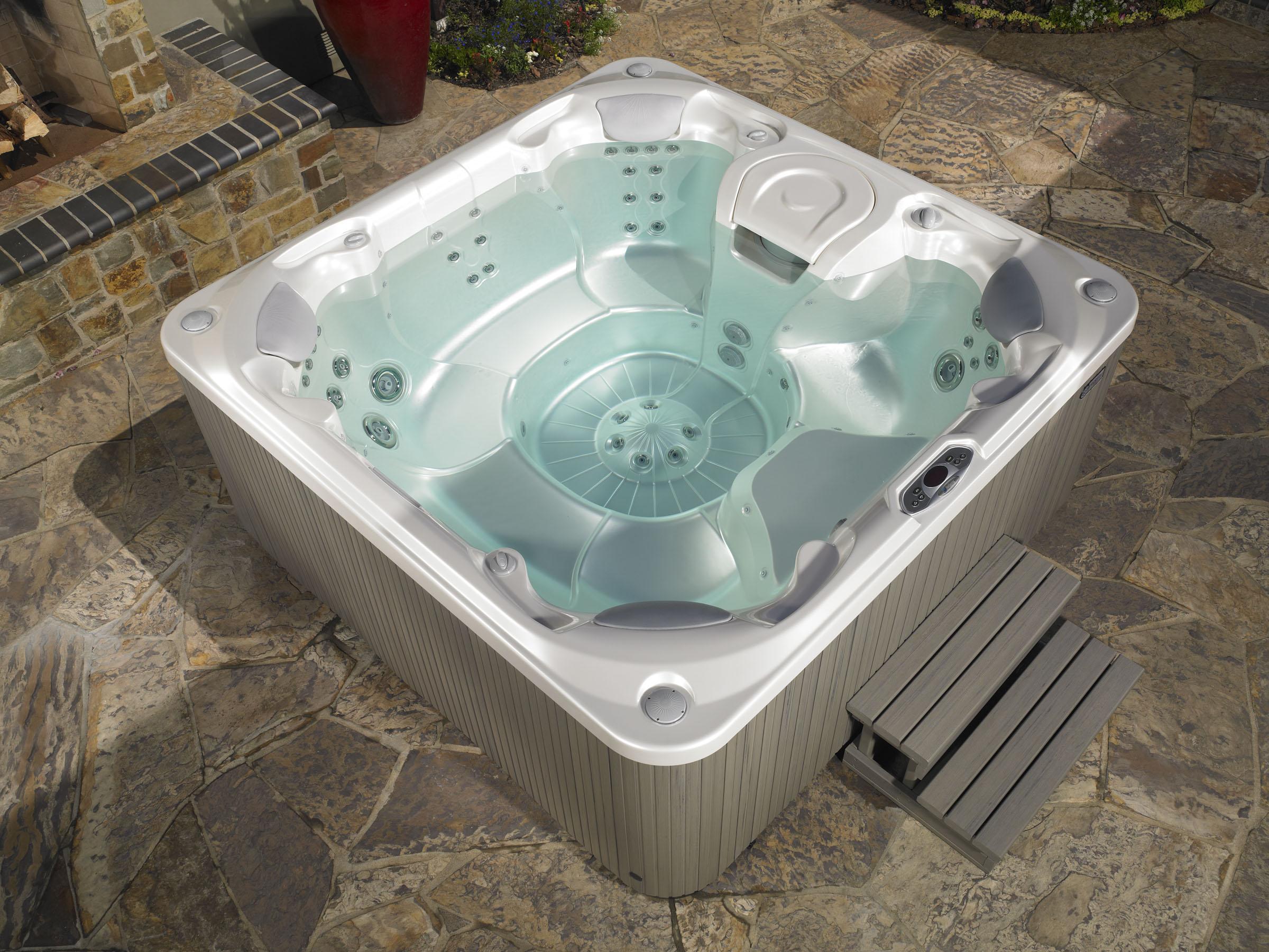 limelight flair hot tub manual