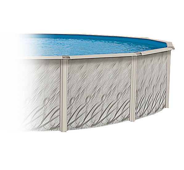 Atlantic Esprit Above Ground Swimming Pools