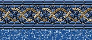 Aqua Leader Trinity Above Ground Swimming Pool