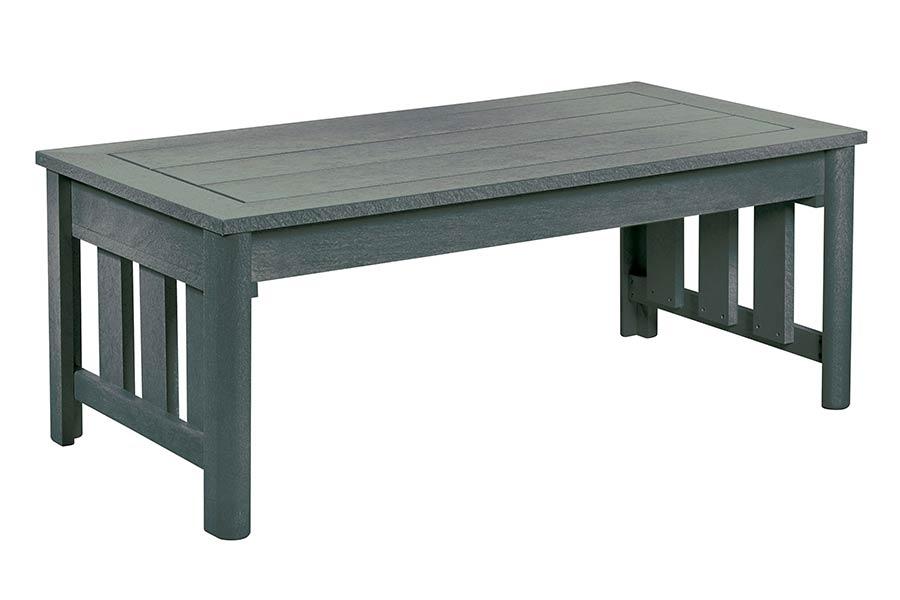 Stratford Coffee Table Slate Grey