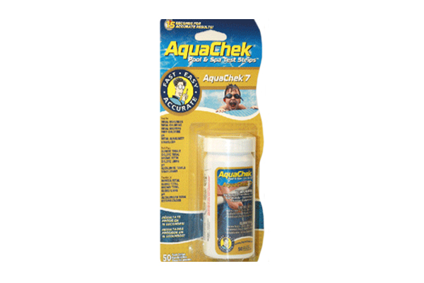 AquaChek Silver 551236
