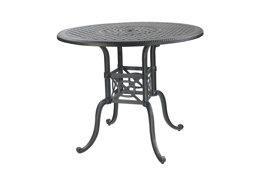 "Bel Air 36"" Round Bar Table"
