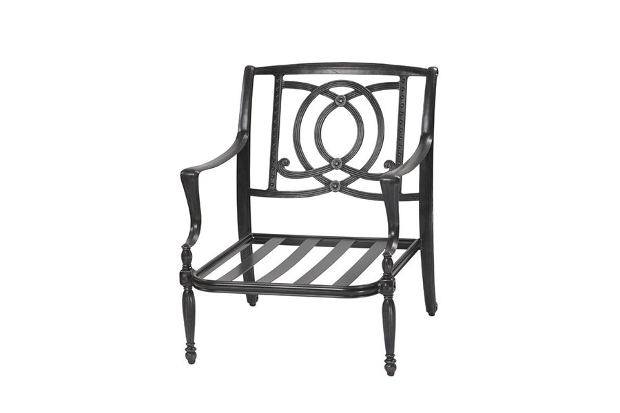 Bel Air Club Lounge Chair 10990021
