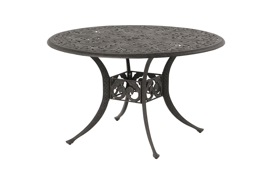 "Chateau 48"" Round Table"