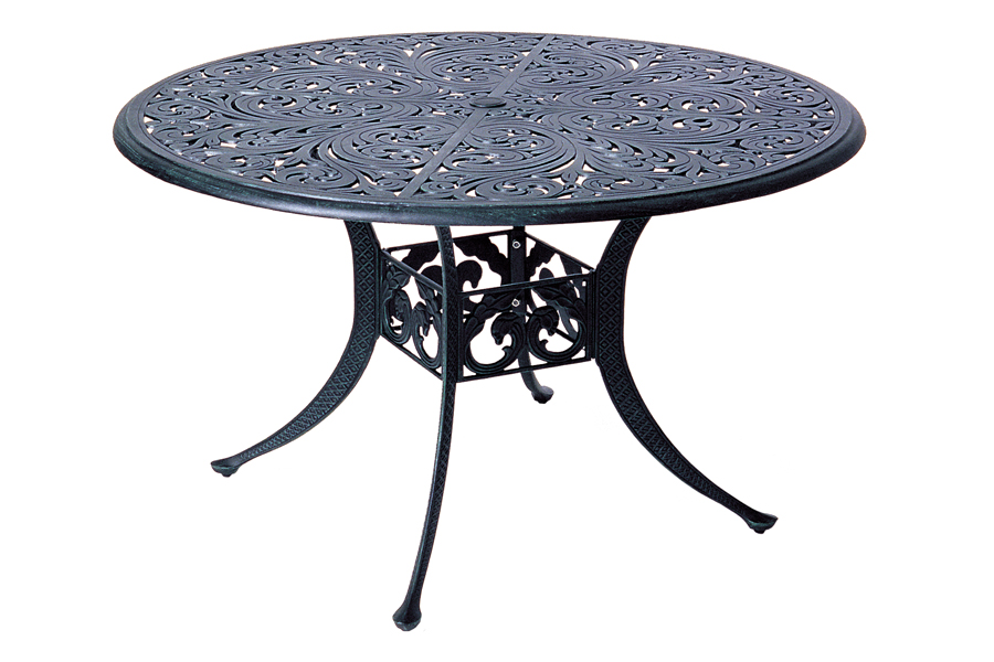 "Chateau 60"" Round Table"