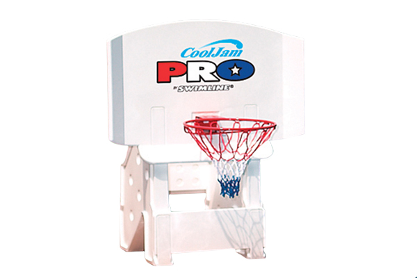 Cool Jam Pro Basketball Game 9195