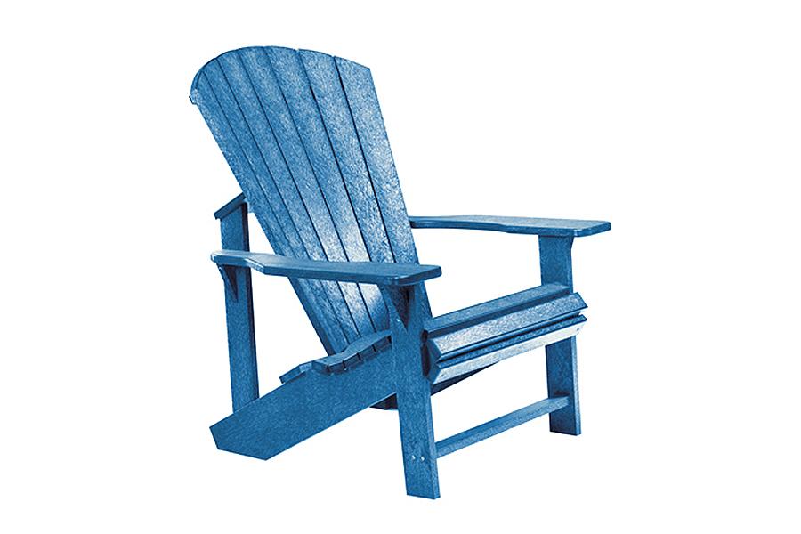 Adirondack Muskoka Chair