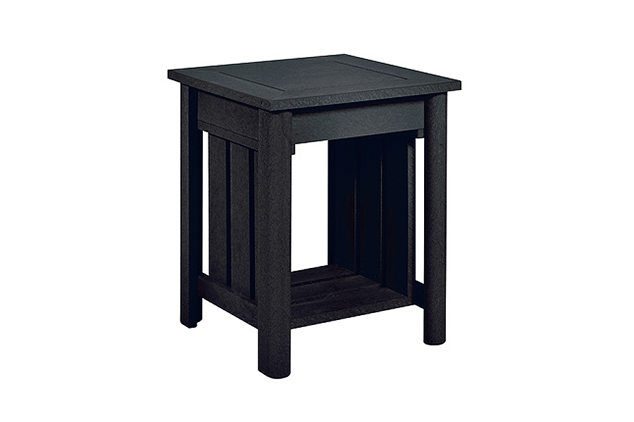 "Stratford Square 19"" End Table"