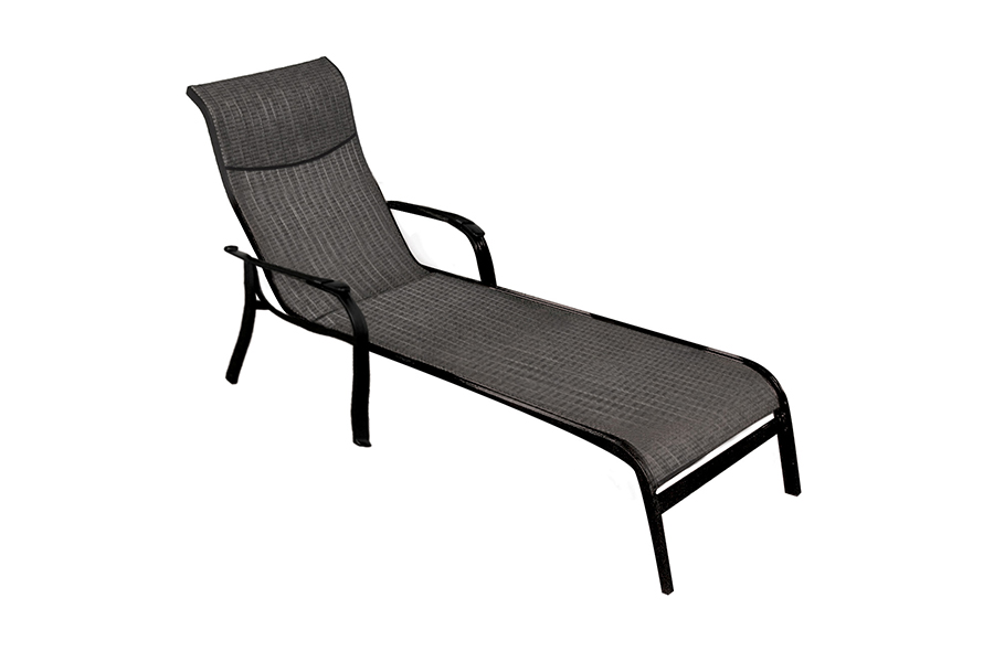Eden Chaise Lounge Chair