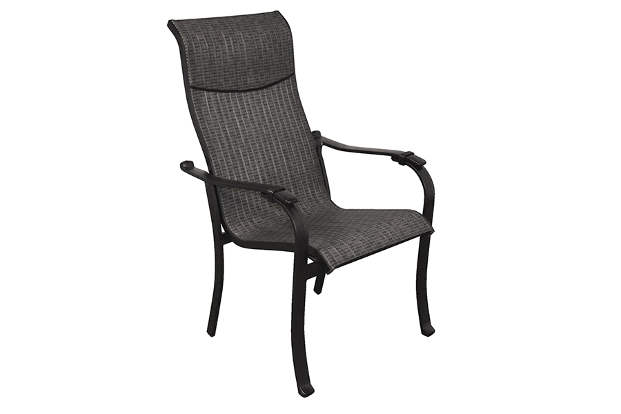 Eden Stackable Dining Chair