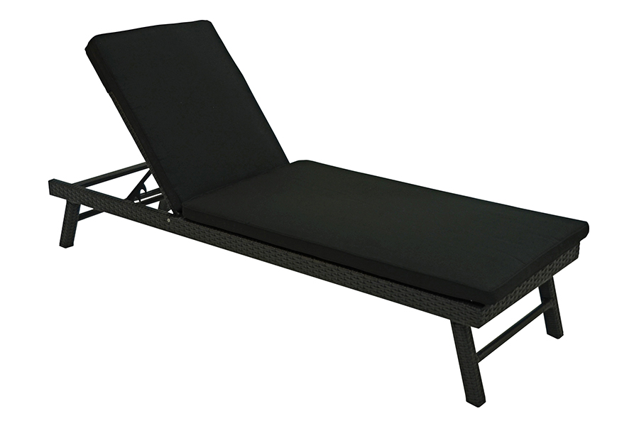 Edinburgh Chaise Lounge Chair