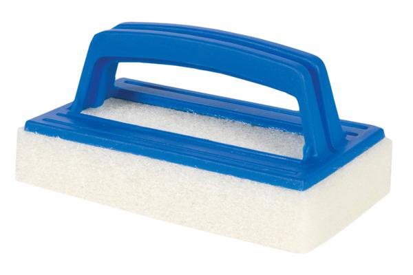 Fine Grade Scrubber Brush