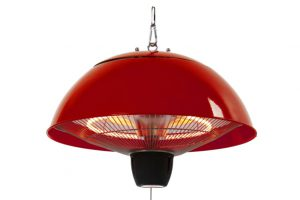 Hanging Infrared Heater HEA21538