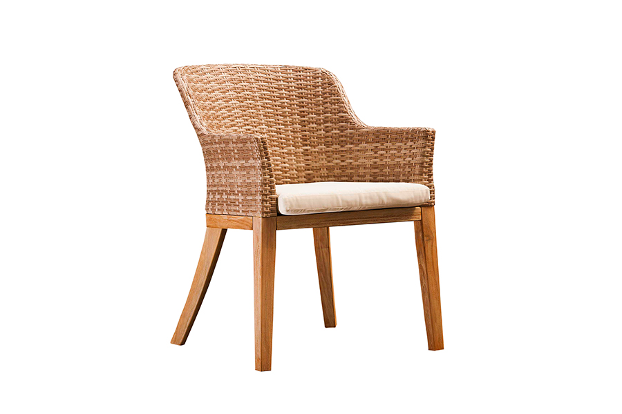 India Dining Chair