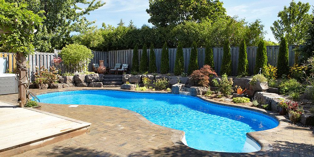 inground pools - pioneer family pools