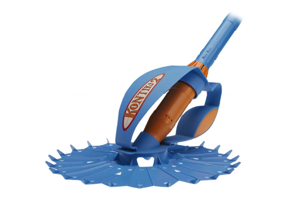 Zodiac Kontiki Above Ground Pool Vacuum W83392