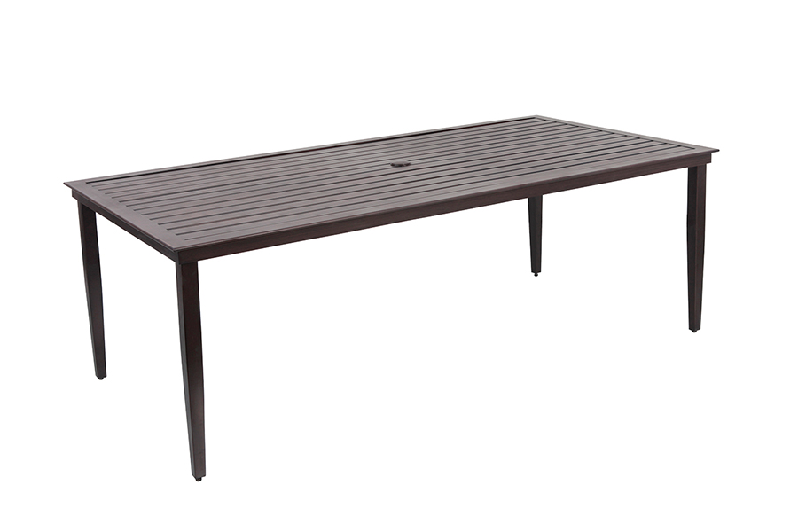 "Lake Lure 42"" x 84"" Dining Table"