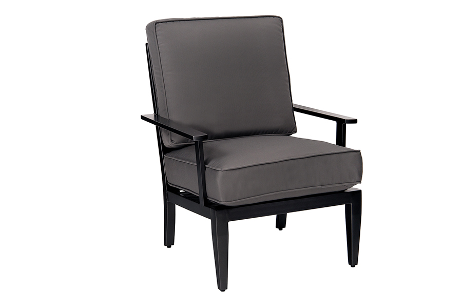 Lake Lure Lounge Chair