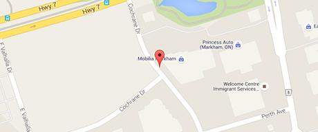 >Markham