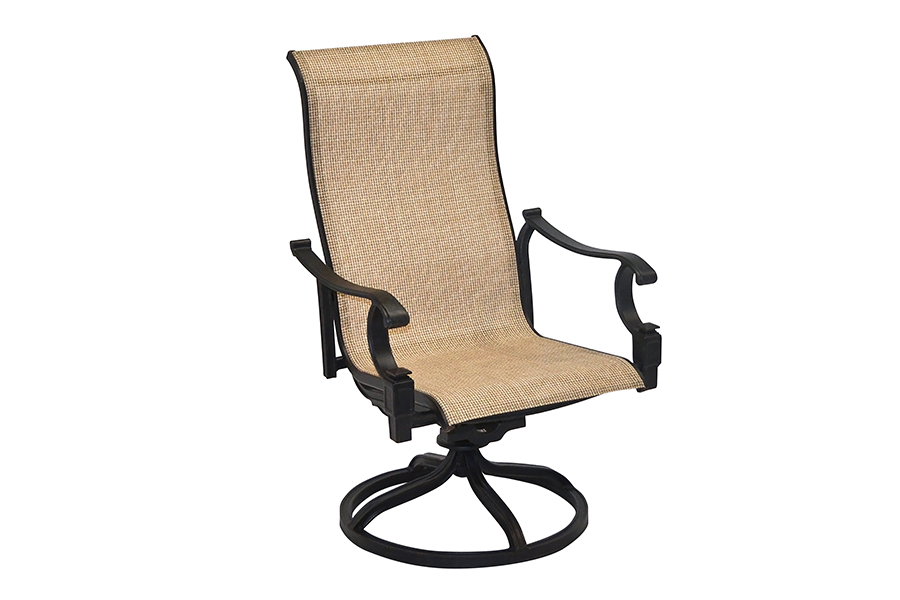 Marseille Swivel Dining Chair