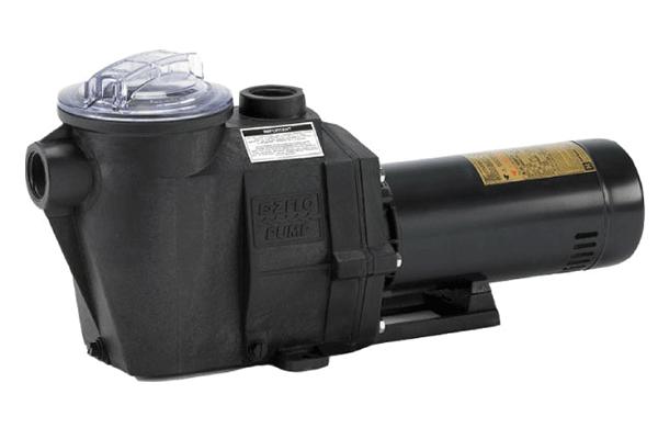 EZ Flo Pump