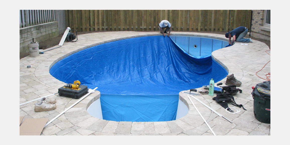 Pool Services - Pioneer Family Pools
