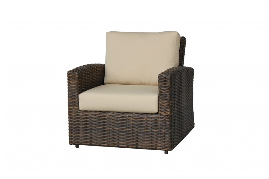 Portfino Club Lounge Chair