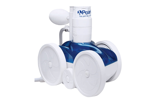 Polaris 280 Pressure Side Pool Vacuum Cleaner