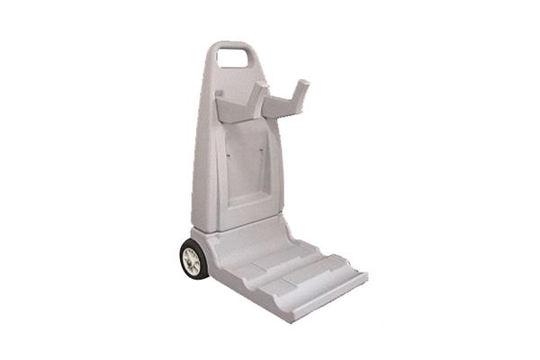 TigerShark Caddy Cart RC99385