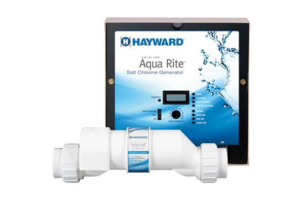 Hayward Aqua Rite