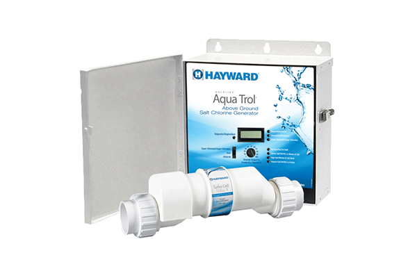 Hayward AquaTrol Above Ground Salt Generator