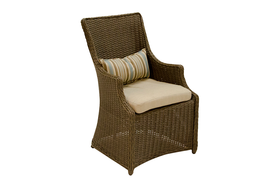 St. Lucia Dining Chair