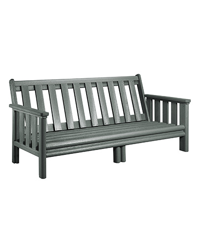 Three Seat Sofa Frame